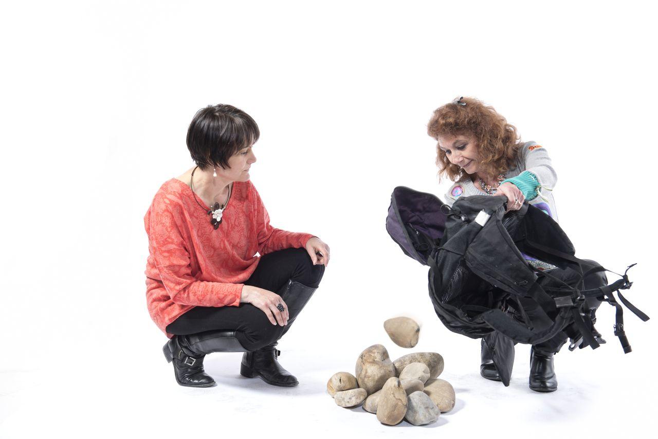 De Coeur à Corps Lyon Rendez-vous individuels : vider son sac à dos des émotions et expériences négatives