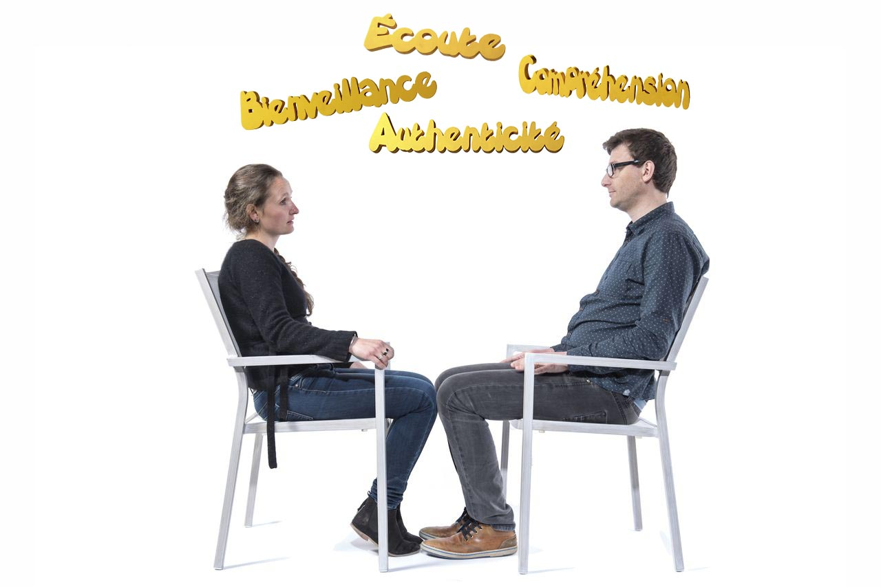 Rencontres thérapie de couples