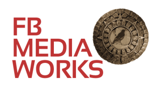 Logo fbmediaworks création de sites internet Lyon